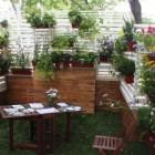 Зареченский балкон стал лучшим на всероссийском конкурсе цветов