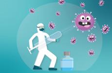 В Пензенской области еще 37 человек победили опасную инфекцию