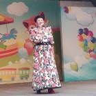 Пензенцам подарили сольный концерт Ольги Козыревой