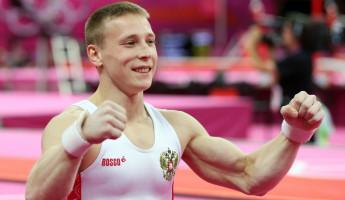 В финале Олимпиады в Токио выступит пензенский гимнаст