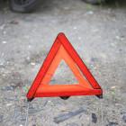 В Пензенской области автоледи на иномарке перевернулась и врезалась в дерево