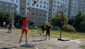 В Пензе провели соревнования сразу по трем видам спорта