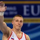 Пензенский гимнаст взял «золото» на Олимпиаде в Токио