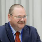 Врио пензенского губернатора поздравил Дениса Аблязина с «золотом» Олимпиады