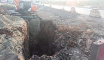 Жуткое ЧП в Пензе: рабочий погиб под завалами грунта