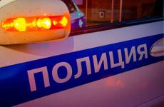 В Пензенской области пьяный мужчина рассекал на мопеде без прав