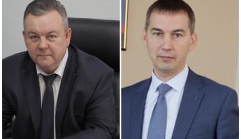 Поздравляем  1 августа: Виктор Трифонов и Максим Уханов празднуют День Рождения!