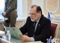 Поздравляем депутата! 29 июля родился Александр Климов