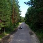 Вести вокруг Спутника: дачники Барковки просят у мэрии новую дорогу