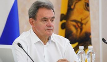 Председатель пензенского Заксобра рассказал о сути «гаражной амнистии»