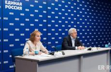 В народную программу «Единой России» внесли предложения медработники