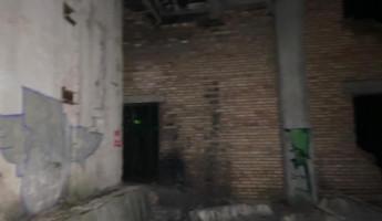 В Пензе девочка-подросток упала с высоты, пытаясь сделать фото