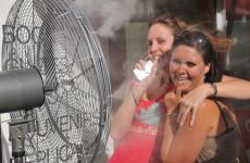МЧС предупреждает пензенцев о жаре до + 33 градусов