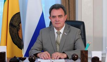 Валерий Лидин поздравил пензенских работников с Днем железнодорожника