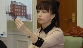 Зачем Кипурова на самом деле вернулась в мэрию?