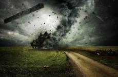 Страшное известие от синоптиков: на Пензенскую область надвигается торнадо