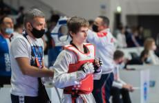 Спортсмен из Пензенской области стал призером первенства России по тхэквондо