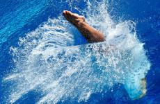 Пензенская спортсменка взяла «золото» Спартакиады Молодежи России по прыжкам в воду