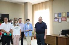 Врио губернатора Пензенской области исполнит мечту жителей Сердобска
