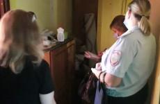 В Ленинском районе Пензы посетили семьи «группы риска»