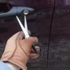 Пензенские «Бонни и Клайд» хотели украсть сломанный автомобиль