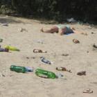 Виктор Кувайцев пригрозил пензенскому бизнесмену за мусор на пляже