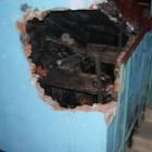 Предприимчивая жительница Пензы заставила приставов снести все кладовки в доме, кроме своей