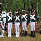 В Пензе воссоздадут события Отечественной войны 1812 года