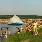 Пензенский пляж вошел в список городов, который ублажит разгоряченного путника