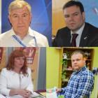 Золотые депутаты. Кто из кандидатов в Госдуму задекларировал самые большие доходы?