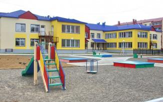 Публикуем перечень детских садов Пензы со свободными местами