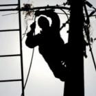 Пензенец срезал 700 метров кабеля с ЛЭП