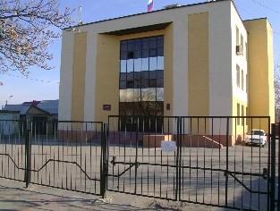 Кузнецкий районный суд: «Прокурор Аношин отказался от иска, и отказ принят судом»
