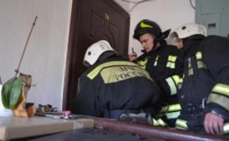 В Пензе двое детей стали узниками собственной квартиры