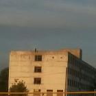 Пензенские тинейджеры повисли на здании высотки