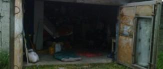 Новорожденный сутки пролежал в гараже рядом с телами своей матери и 10-летней сестры