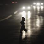Пензенец на полном ходу сбил 4-летнего ребенка и оставил его на проезжей части