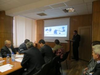 Пензенские предприниматели представили минсельхозу 12 бизнес-проектов