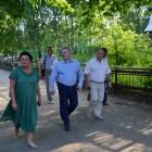 Многочисленные нарушения. В Пензе произошла неожиданная отставка директора зоопарка Елены Хассан
