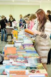 Писательница Фекла Толстая приедет на третью пензенскую книжную ярмарку