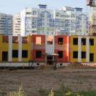 Изменения, не прошедшие экспертизу. В Пензе прокуратура нашла нарушения на стройке детского сада на ул. Измайлова
