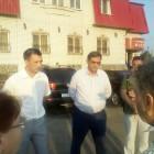 Автобусы для «Зари» приедут на следующий день после выборов