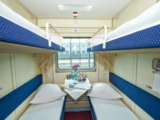 Женщину изнасиловали в поезде, пока она «сладко» спала