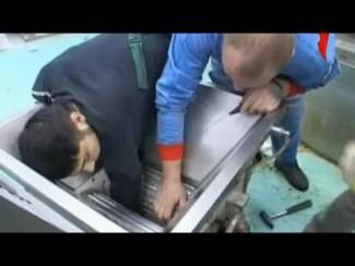 Закономерность или совпадение? На мокшанской фабрике еще один мужчина чуть не лишился конечности