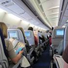 Мужчина надругался над маленькой девочкой прямо в самолете