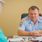 Врио начальника УМВД Пензенской области встретился с представителями ОБСЕ