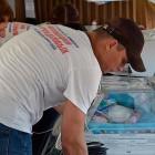 Смертельно больного малыша из Пензы спецбортом доставили в Санкт-Петербург