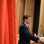 Георгий Камнев: «Я хотел пожать руку Коломыцевой»
