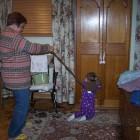 Жительница Пензенской области привязывала свою дочь к кровати из-из синдрома Ангельмана