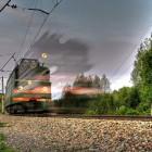 Под колесами поезда погибла молодая жительница Пензы